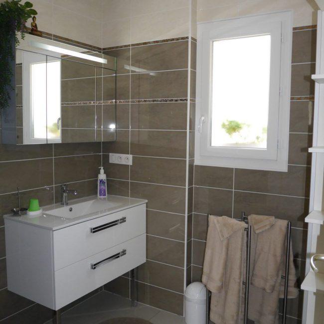 paarse kamer badkamer inloopdouche 001